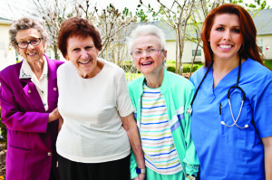 Admission Information for Park Manor of CyFair - Skilled Nursing & Rehabilitation Home in CyFair, TX.