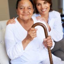 Skilled Nursing & Specialty Care at Park Manor of CyFair nursing home in northwest Houston/CyFair, TX.